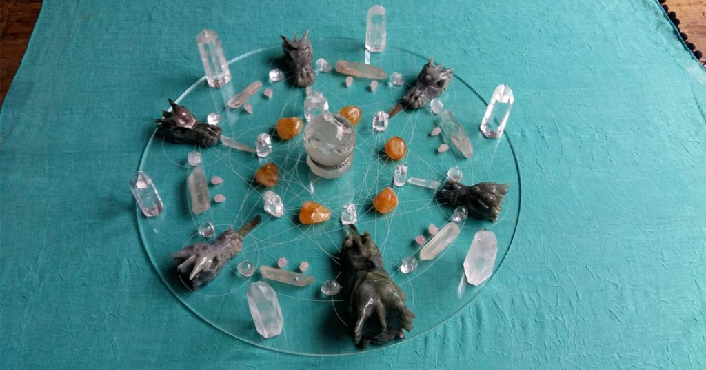 crystal dragon grid 1